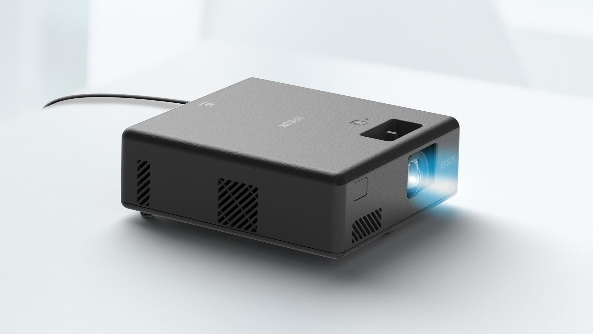Epson projectors add resolution and built-in streaming, start at 0