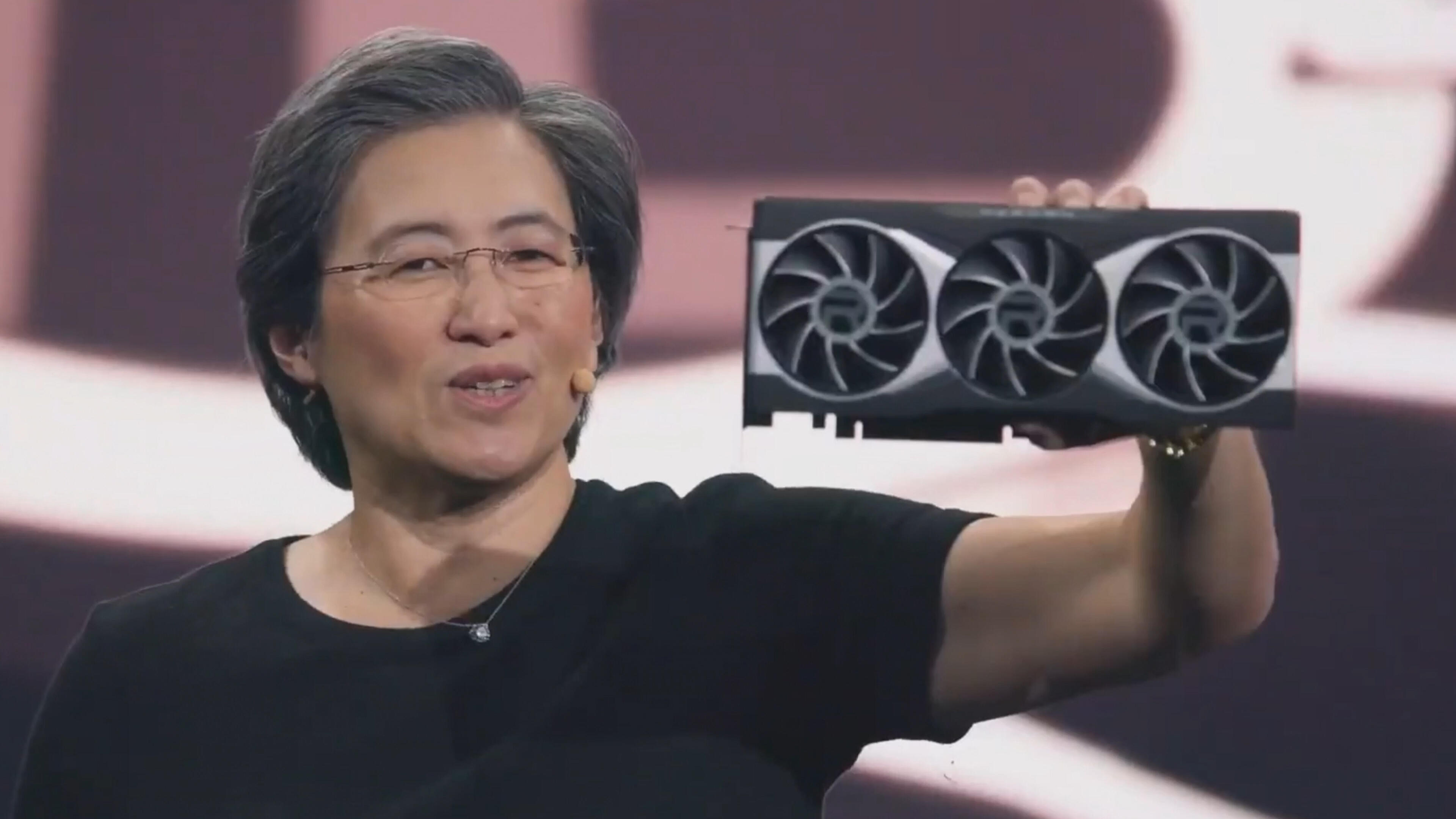 Video: Everything AMD just revealed at its RX 6000 graphics card event