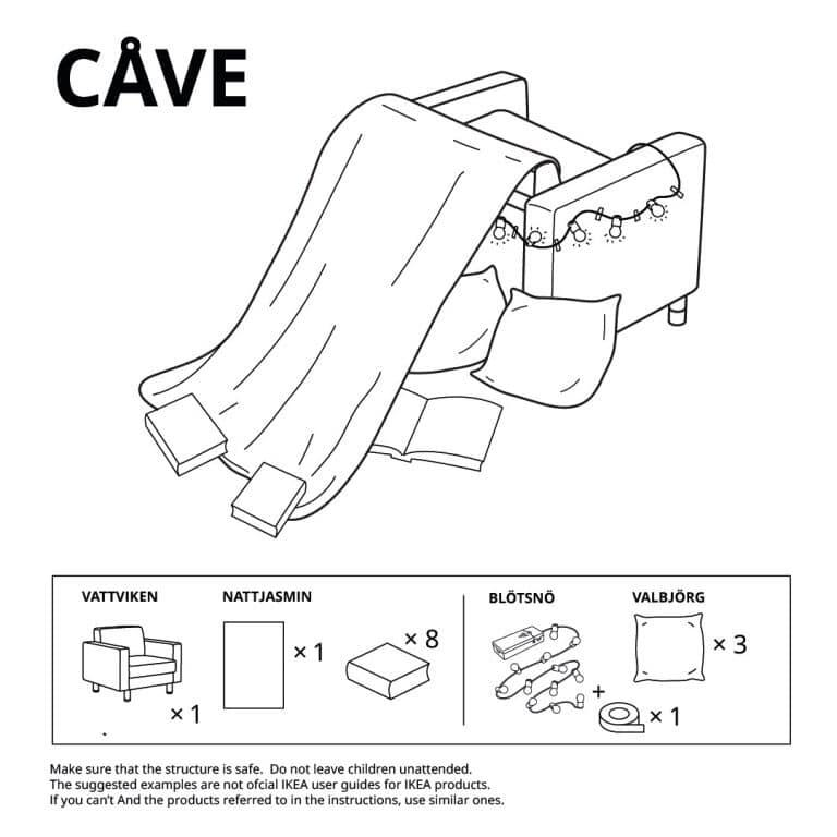 ikeacave