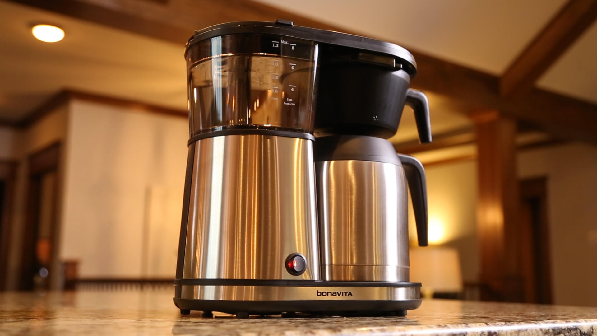 Video: The Connoisseur is Bonavita's best coffee maker ever