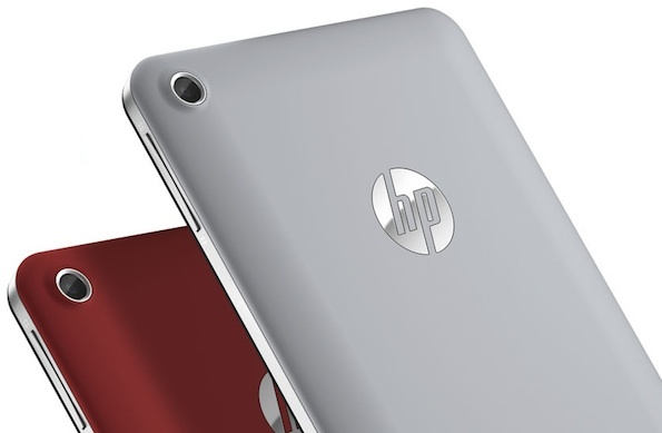 HP's Slate 7 is a $140 Android tablet.  But it uses an ARM chip -- not Intel.