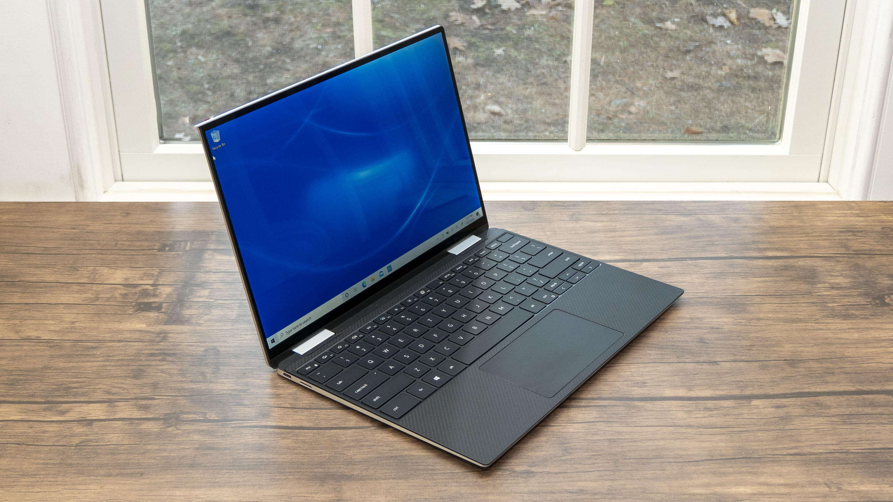 dell xps 13 2 in 1 05 | Best MacBook Pro alternatives for 2021 | The Paradise