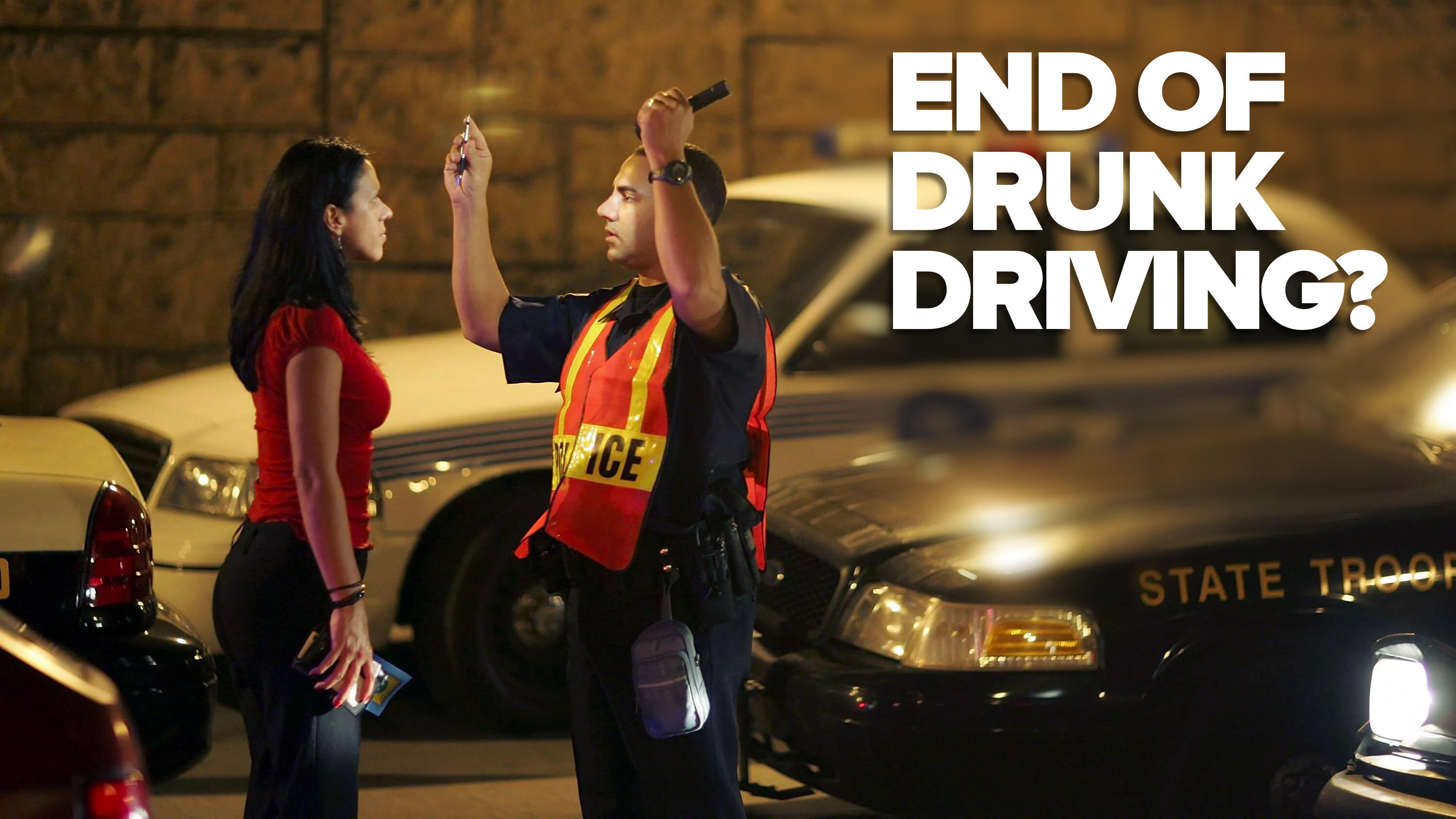 Video: Tomorrow's cars may not let drunk drivers on the road
