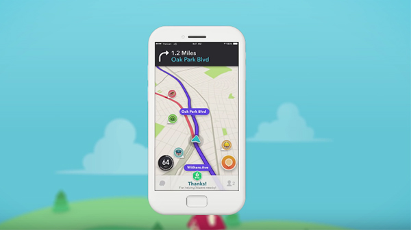 Smart mapping apps: The cons