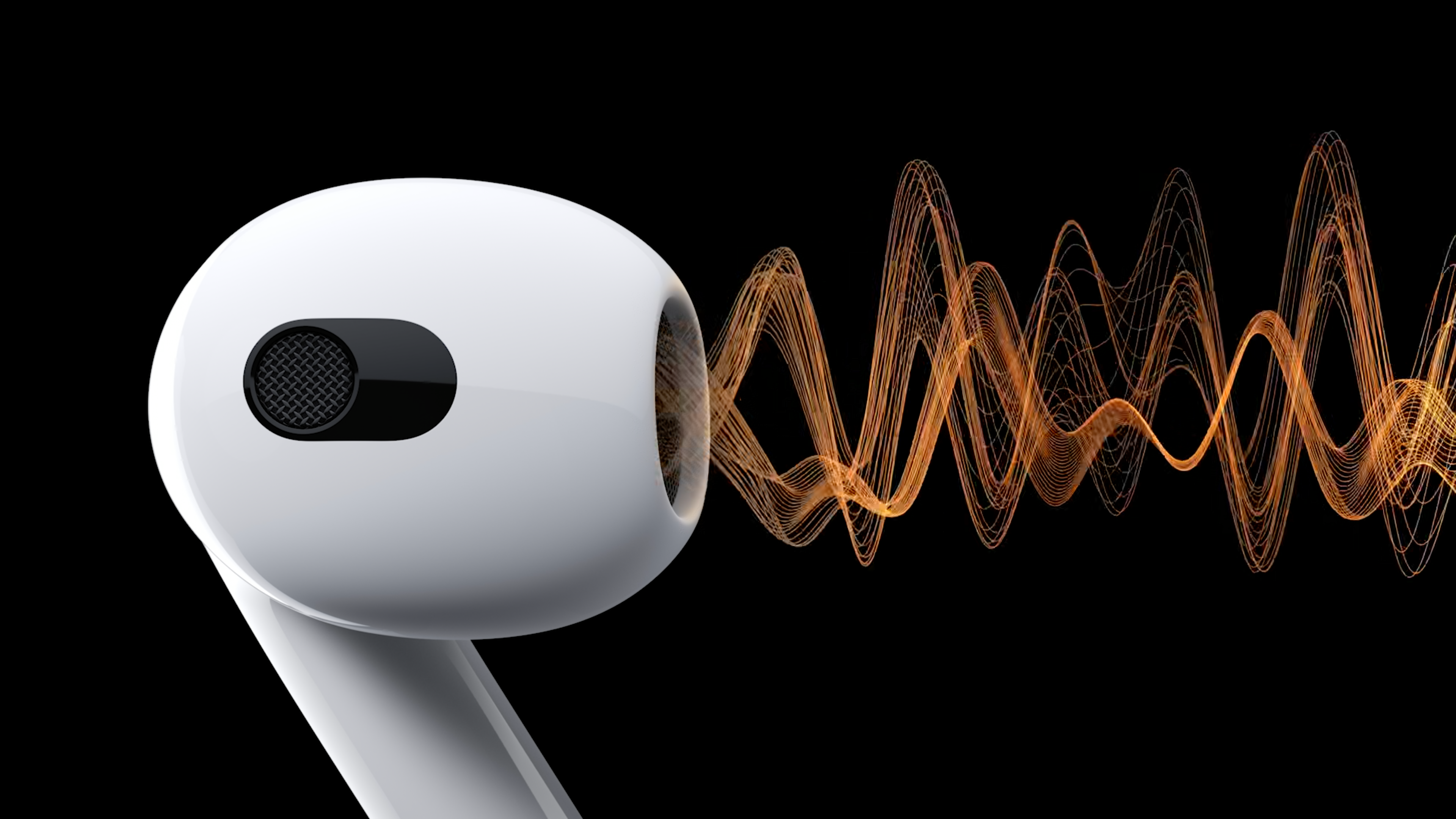 Apple event recap: AirPods 3, new MacBook Pro, HomePod Mini and everything announced