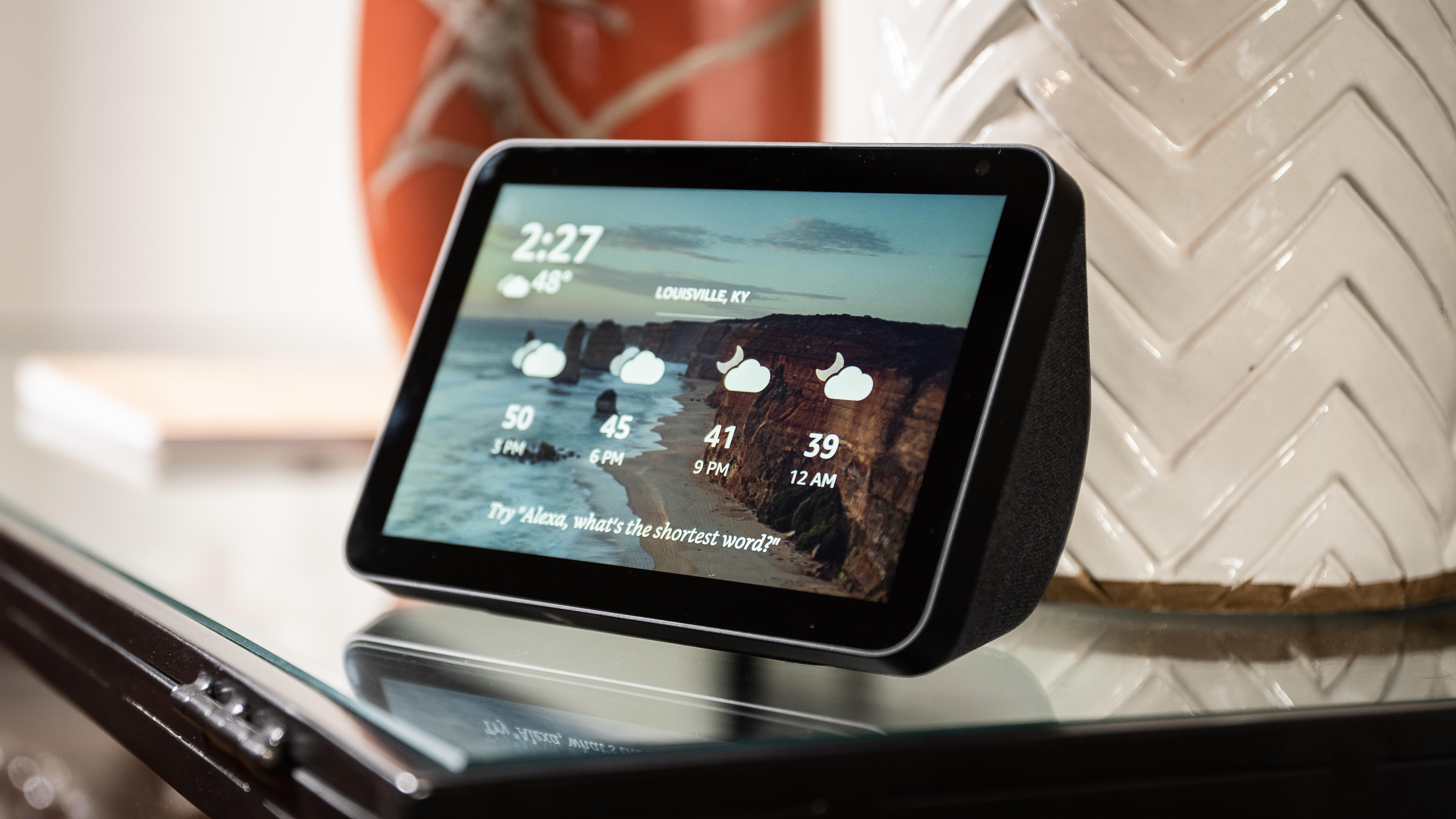 Amazon Echo Show 8 review: The best Alexa smart display, period - CNET