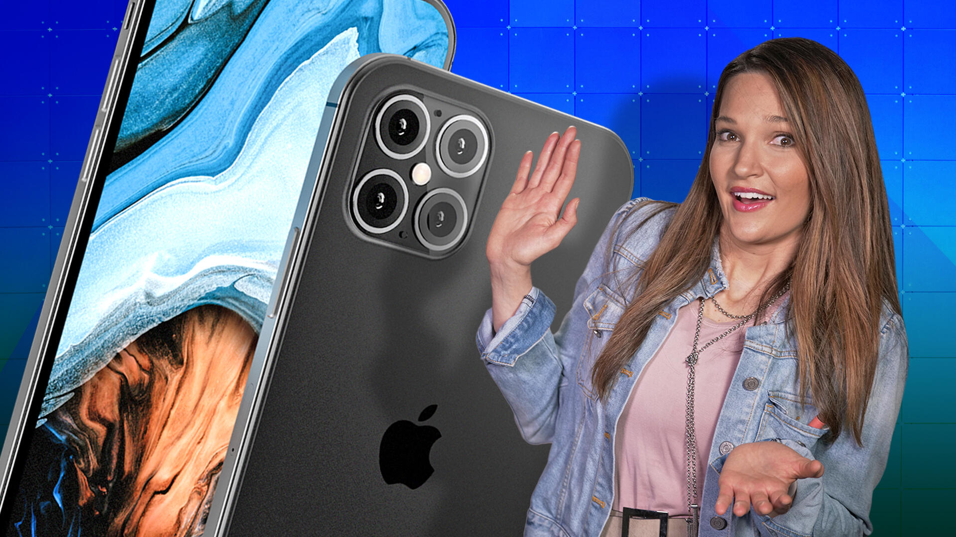 Video: The iPhone 12 will be a huge upgrade