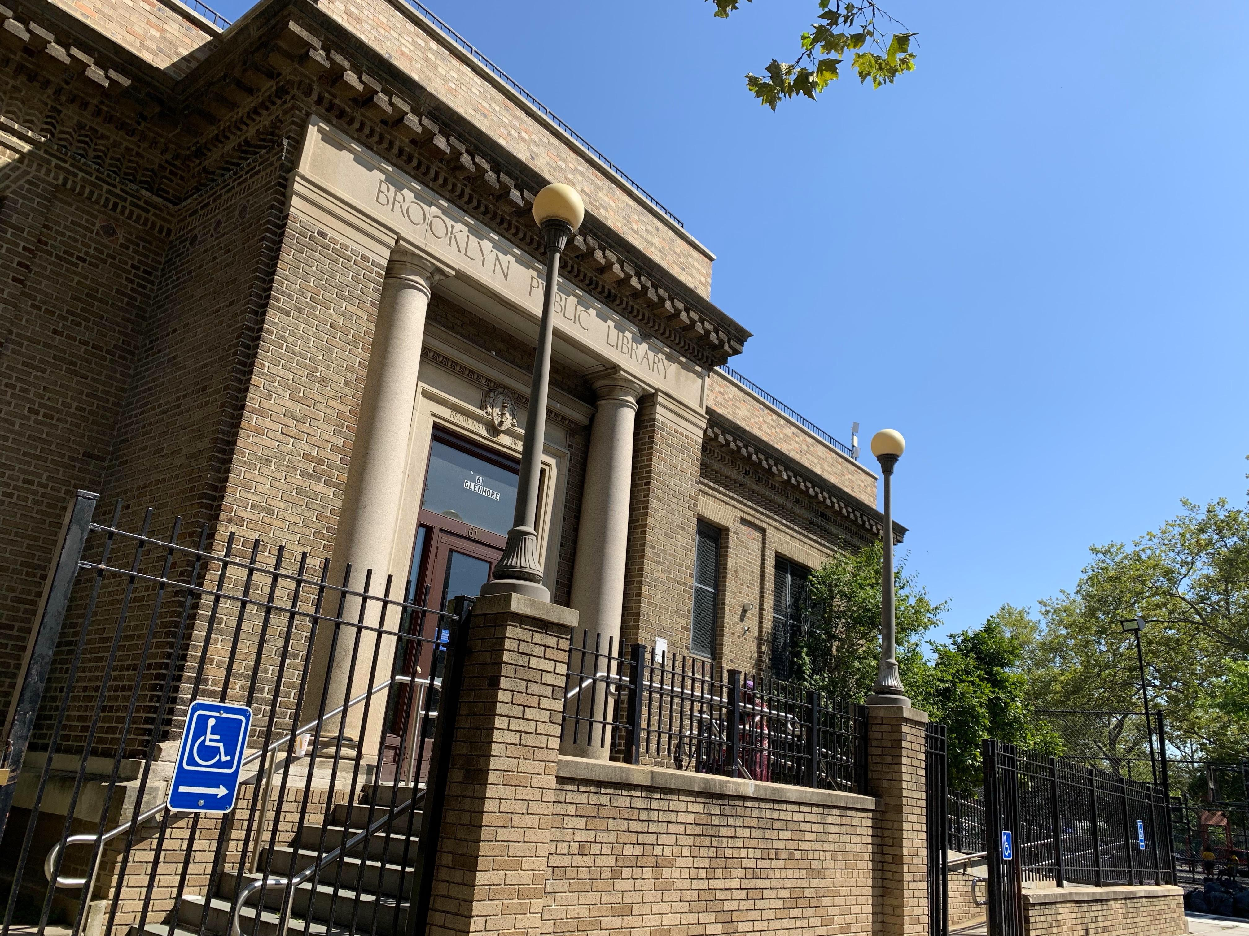 brownsville-brooklyn-library-branch
