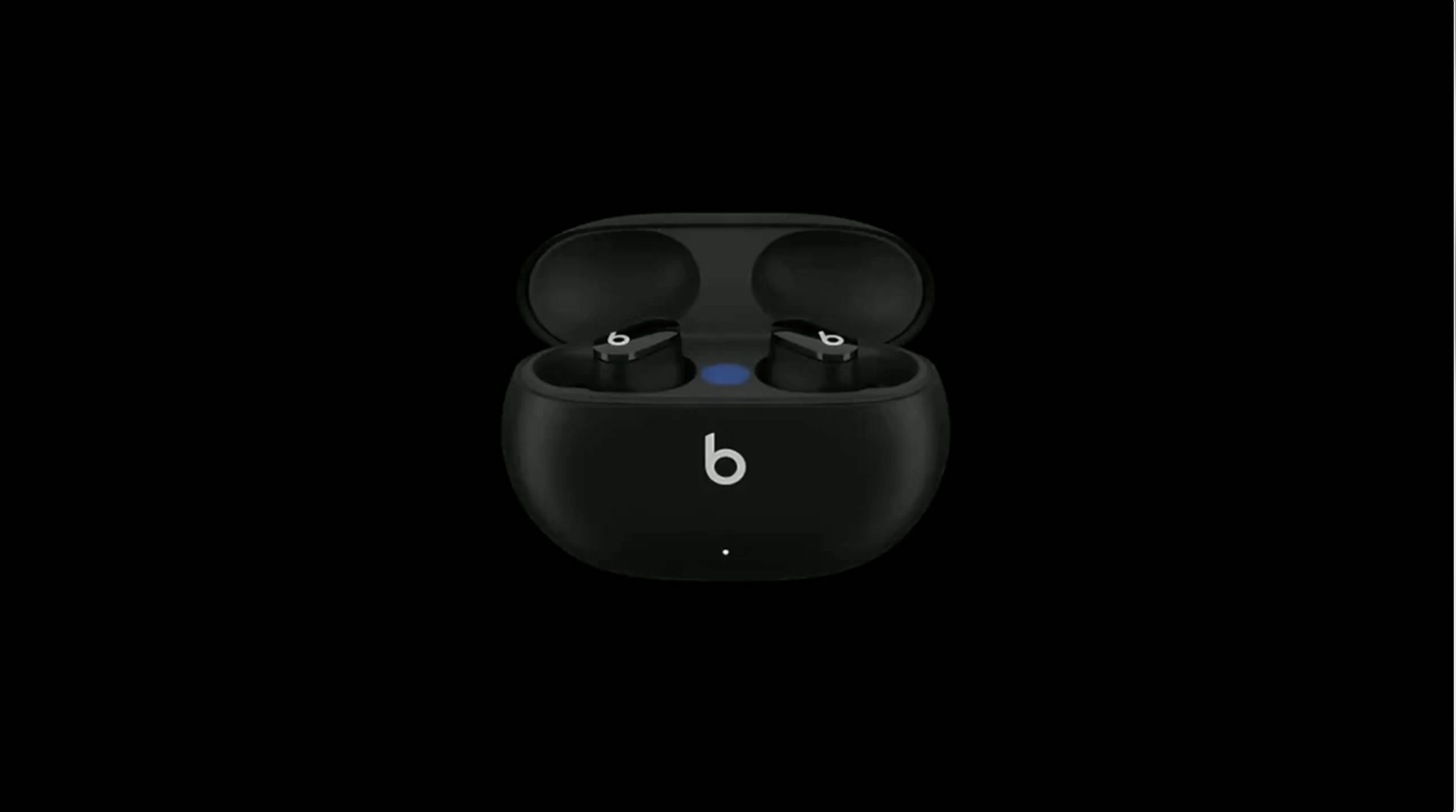Video: New Beats earbuds revealed by LeBron James?