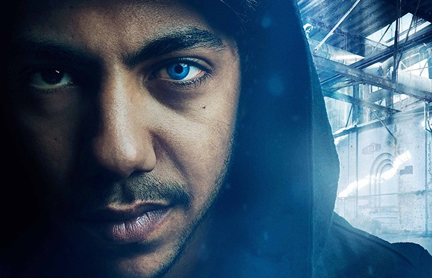 'Cleverman'