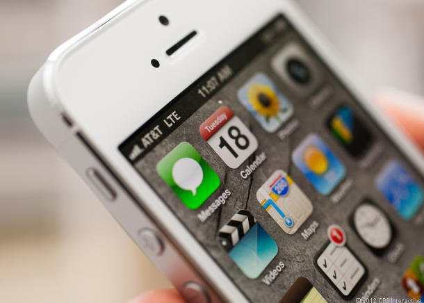 Apple will stop accepting new apps or app updates that access UDIDs as of May 1.