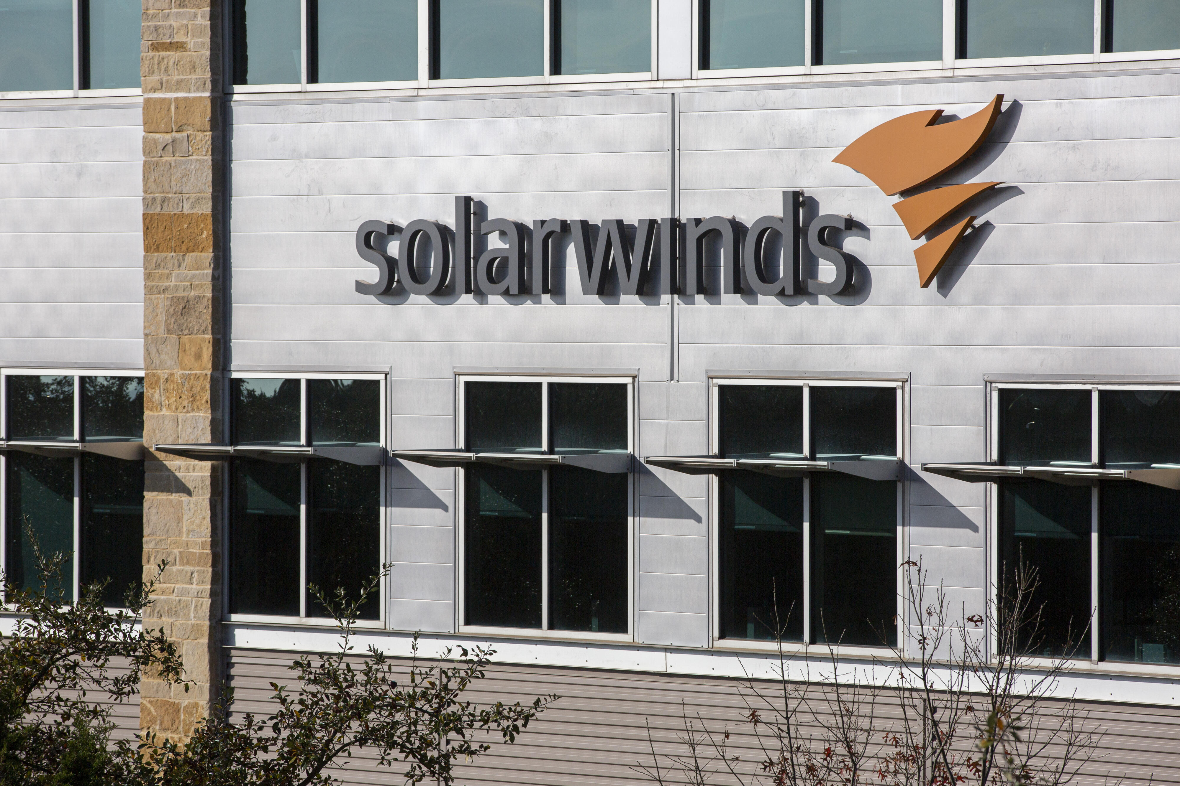 SolarWinds office building