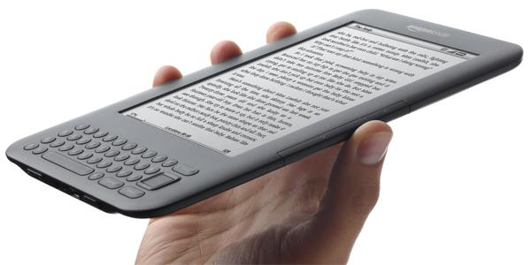 Best Buy will start selling the Kindle this fall.