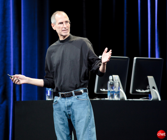 Last month Apple CEO Steve Jobs made his first public appearance since coming back from medical after receiving a liver transplant earlier this year.