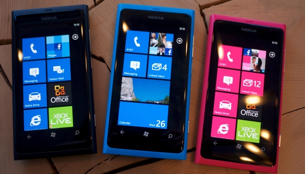 Could Nokia sell as many as 37 million Windows Phone handsets this year?