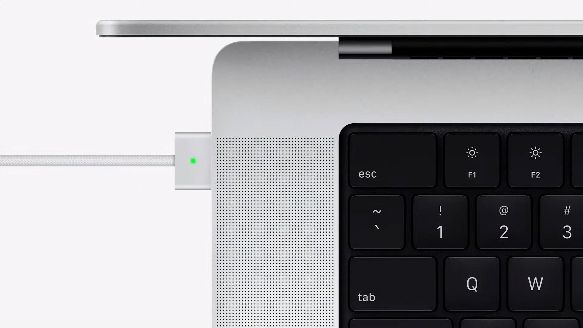Video: Apple's new MacBook Pro lineup adds new M1 chips, brings back MagSafe charging