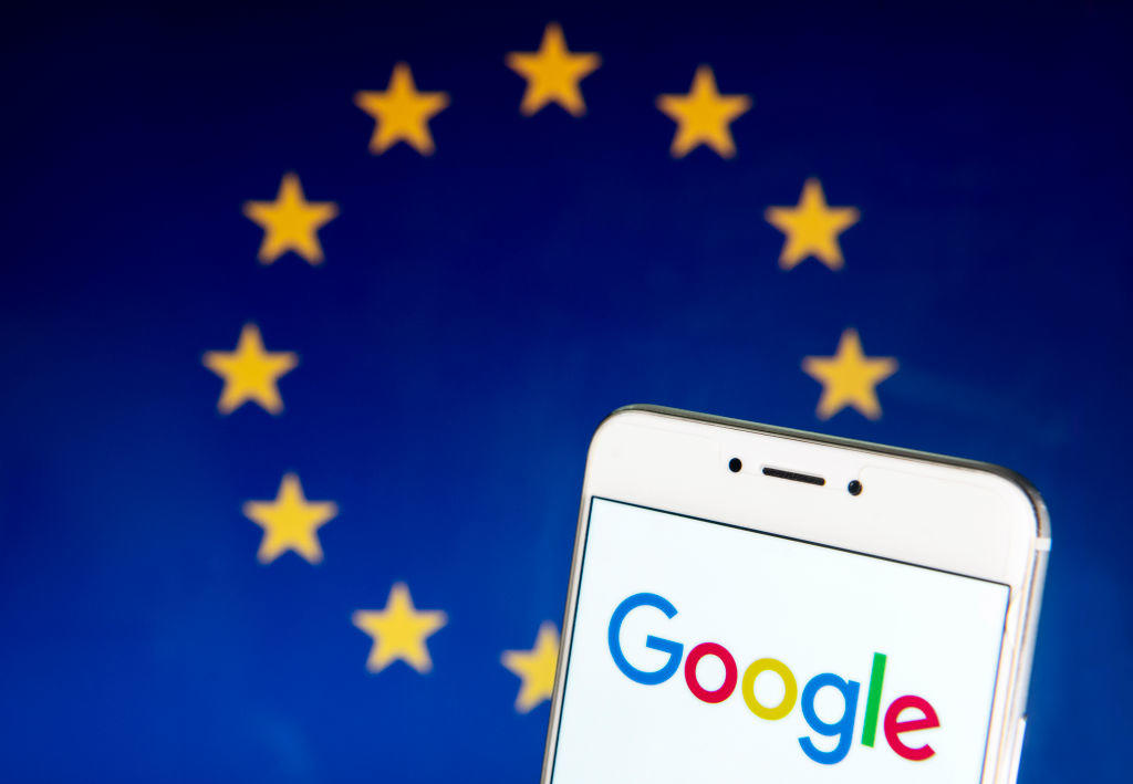 <p>Android users in Europe will be asked to choose a search engine next year.</p>