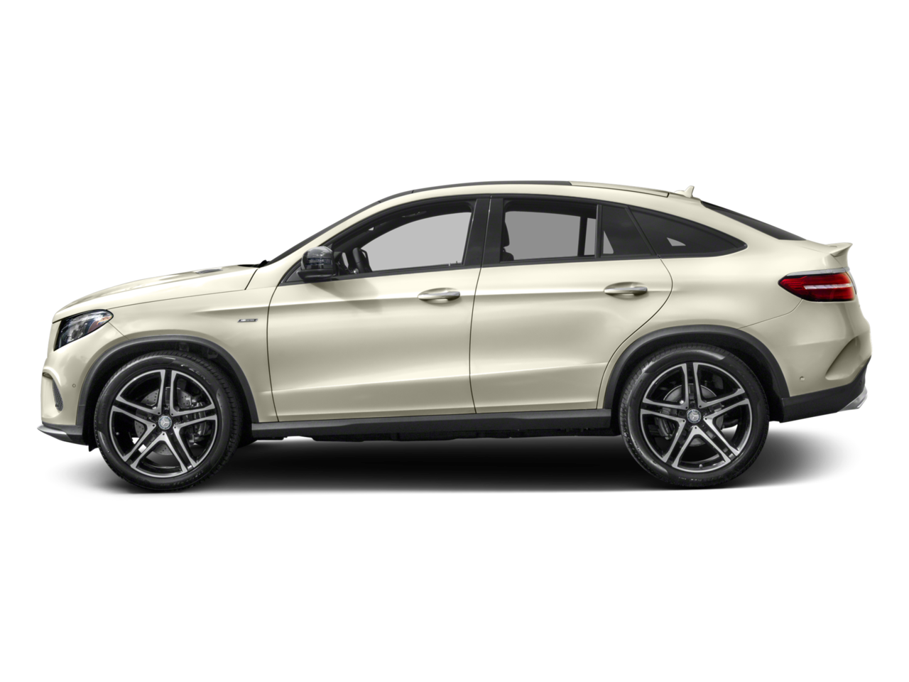 2016 Mercedes-Benz 4MATIC 4dr GLE 450 AMG Cpe