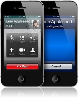Will the iPhone 4 be replaced soon?
