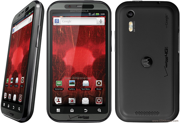 The Motorola Droid Bionic is the most repairable smartphone, according to iFixit.