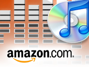 Amazon store to compete with iTunes?