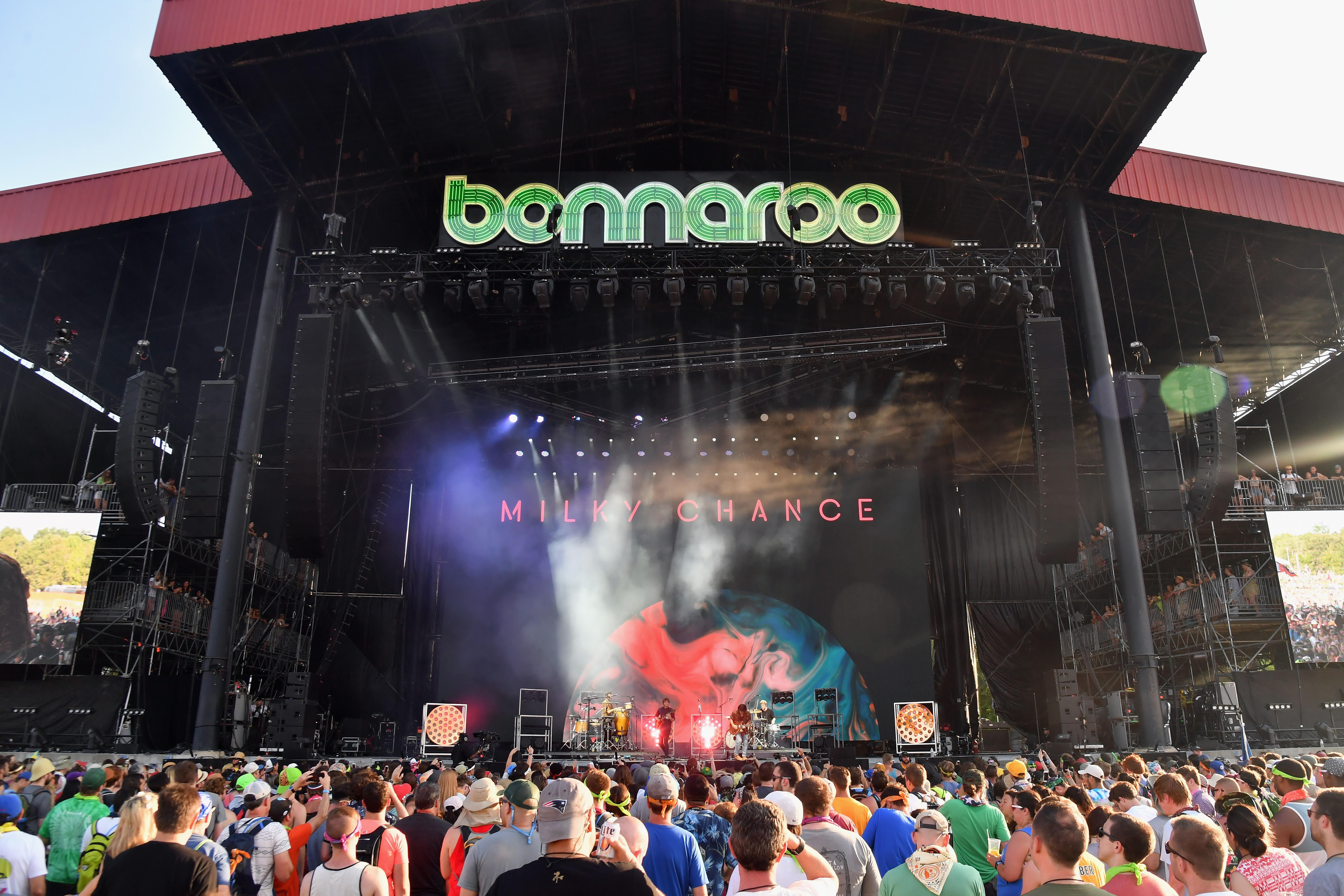 2017 Bonnaroo Arts And Music Festival - Day 4