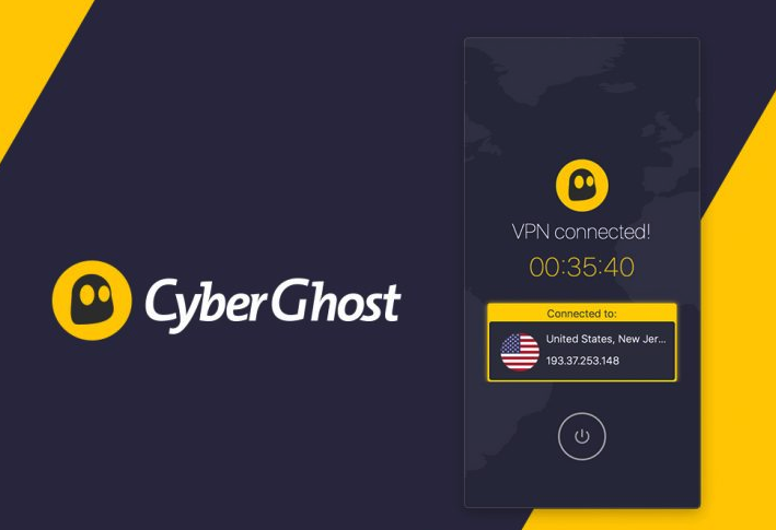 Get 2 years of CyberGhost VPN for just $66 - CNET