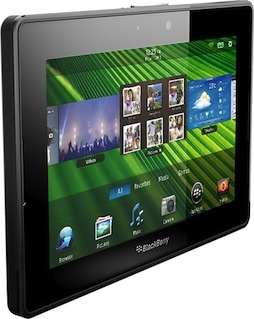 BlackBerry PlayBook has likely achieved its true value at $199.
