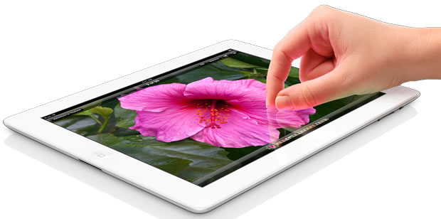 Shipments of the iPad and rival tablets will outshine those of notebooks in a few years.