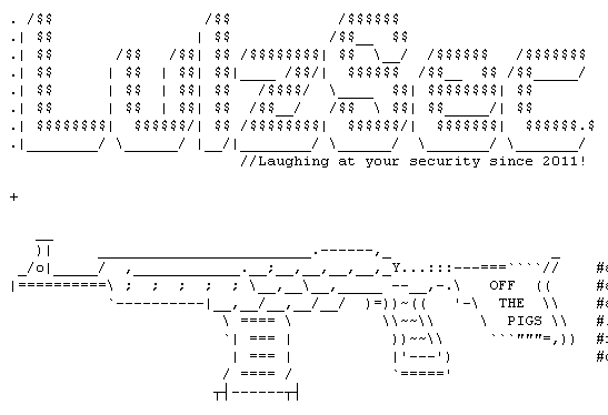 LulzSec's latest hacking target is the Arizona Department of Public Safety.