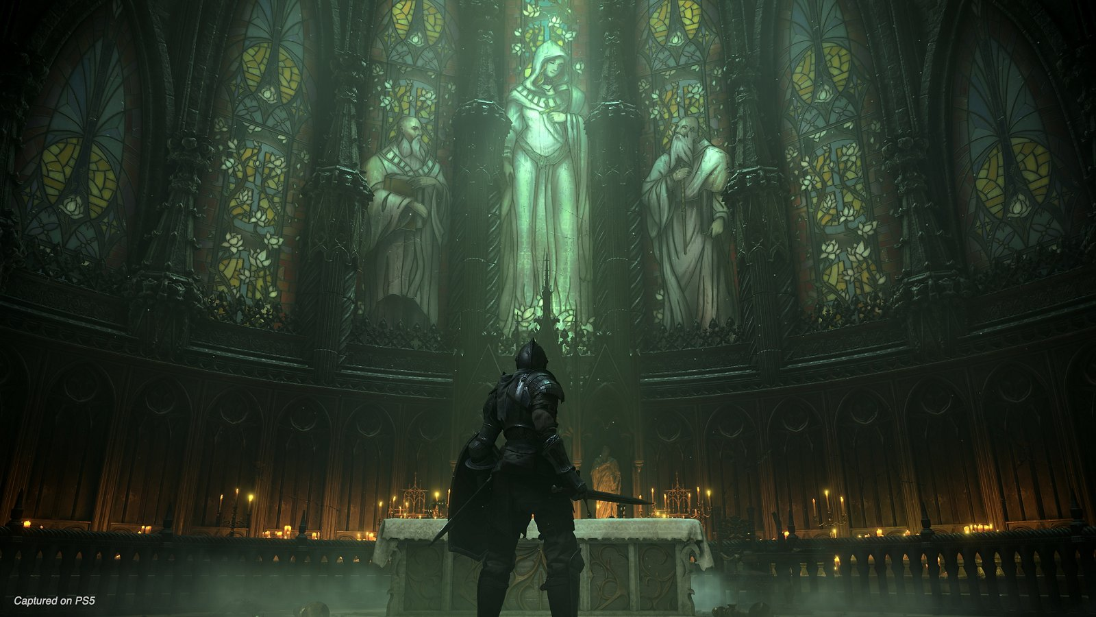 Sony acquires Bluepoint Games, developer of PS5 Demon's Souls remake