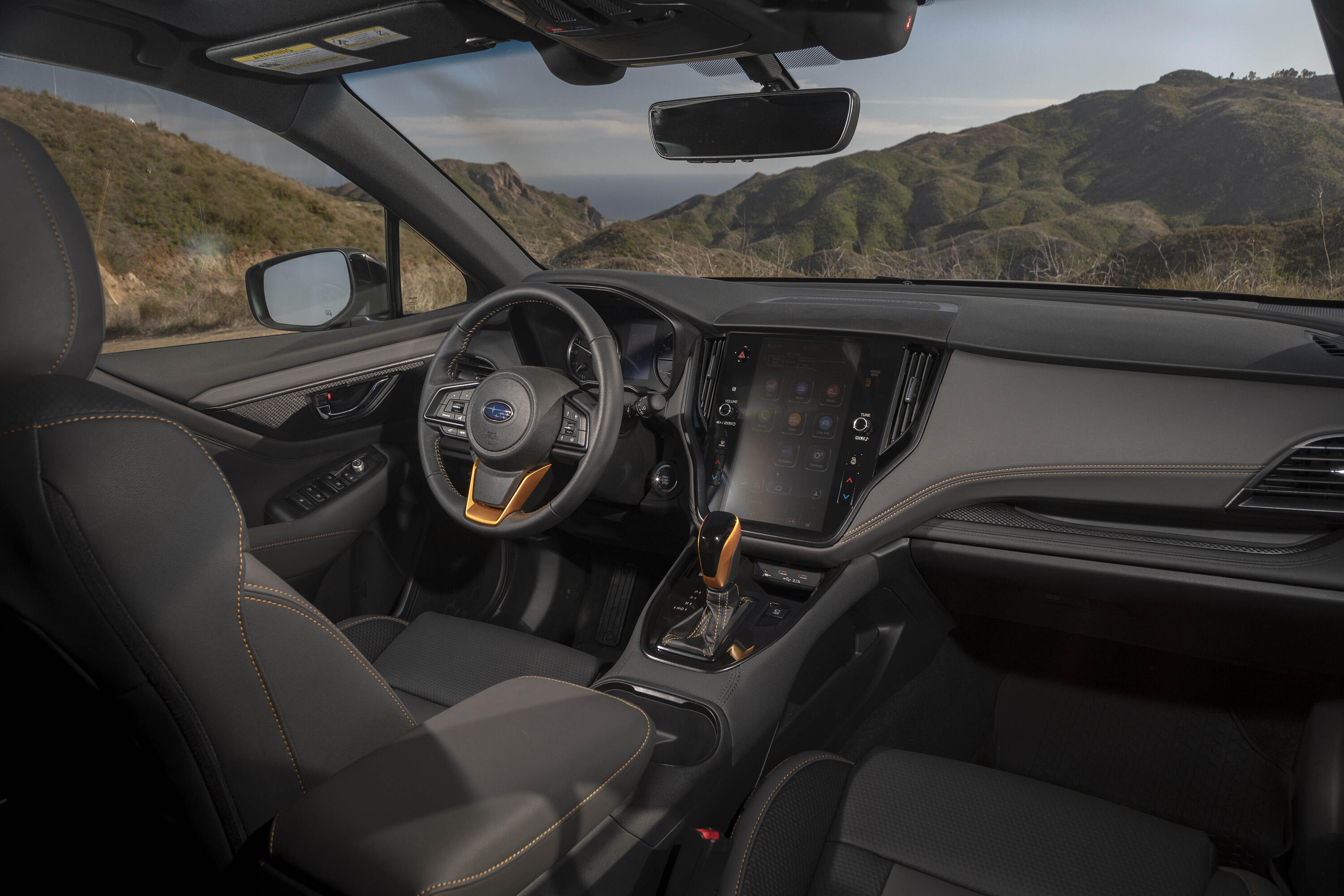 2022 Subaru Outback Wilderness has rugged looks and capability to match - Roadshow