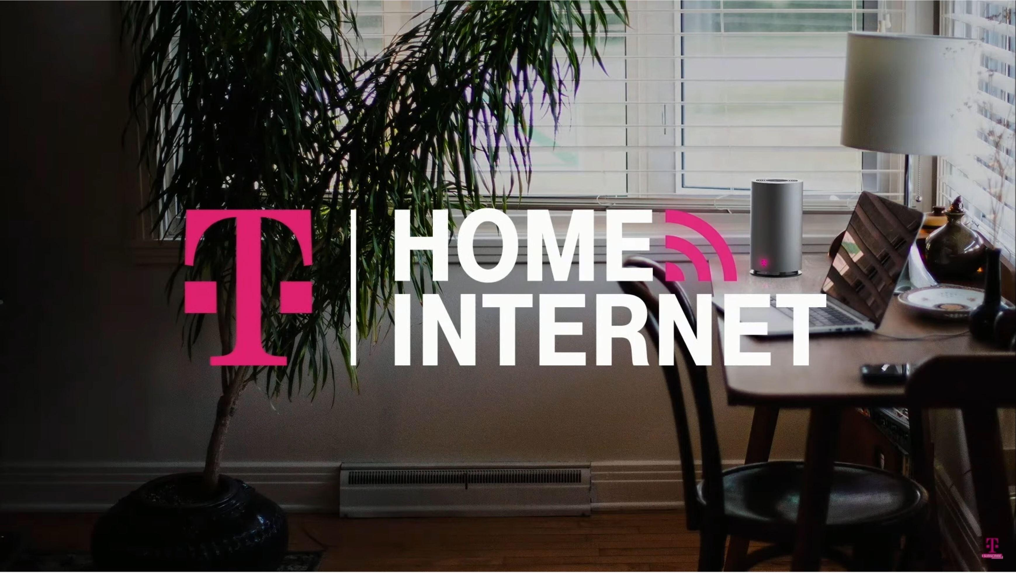 Video: T-Mobile announces $60 Home Internet is available nationwide
