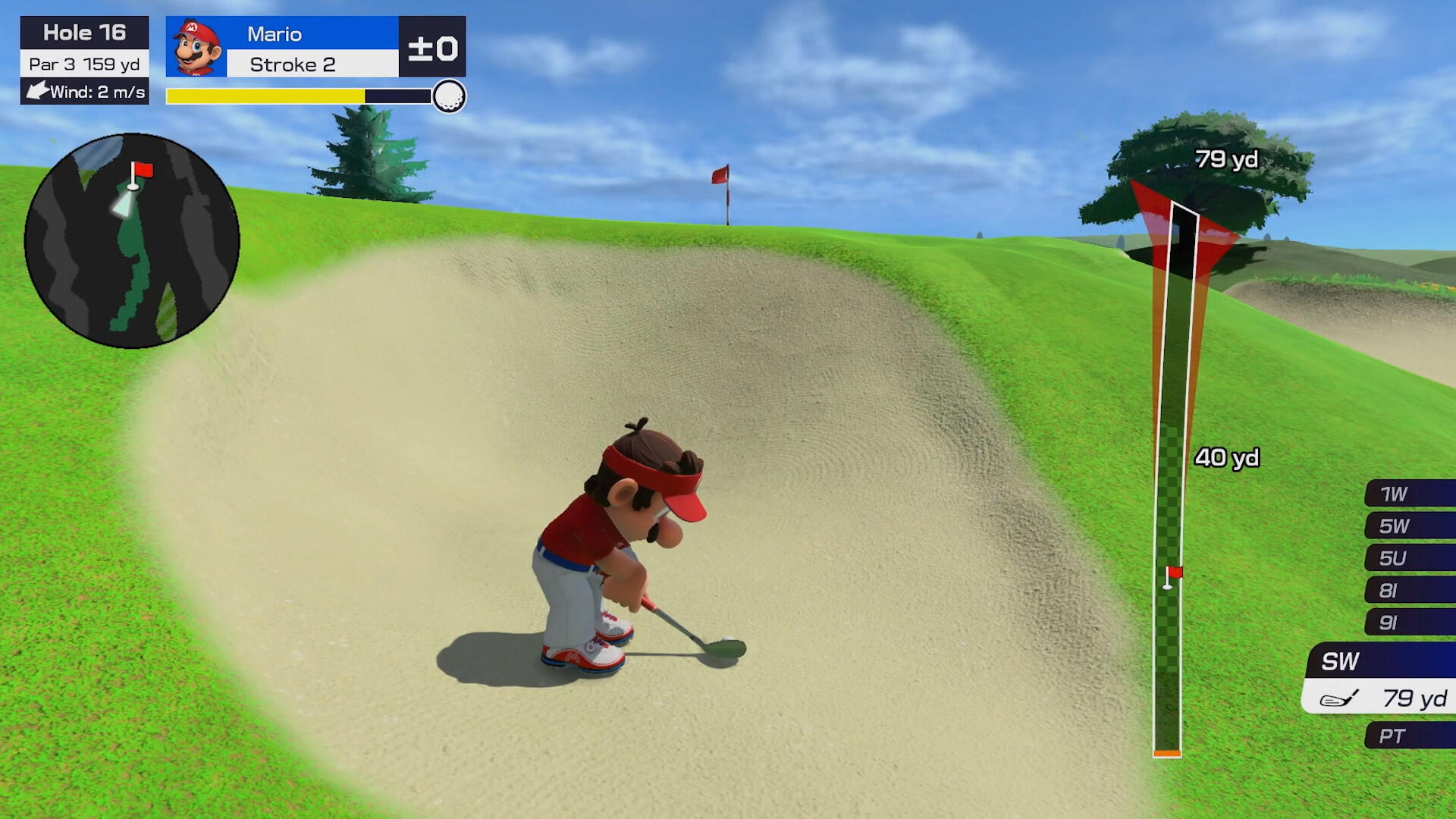 Video: Mario Golf Super Rush trailer revealed