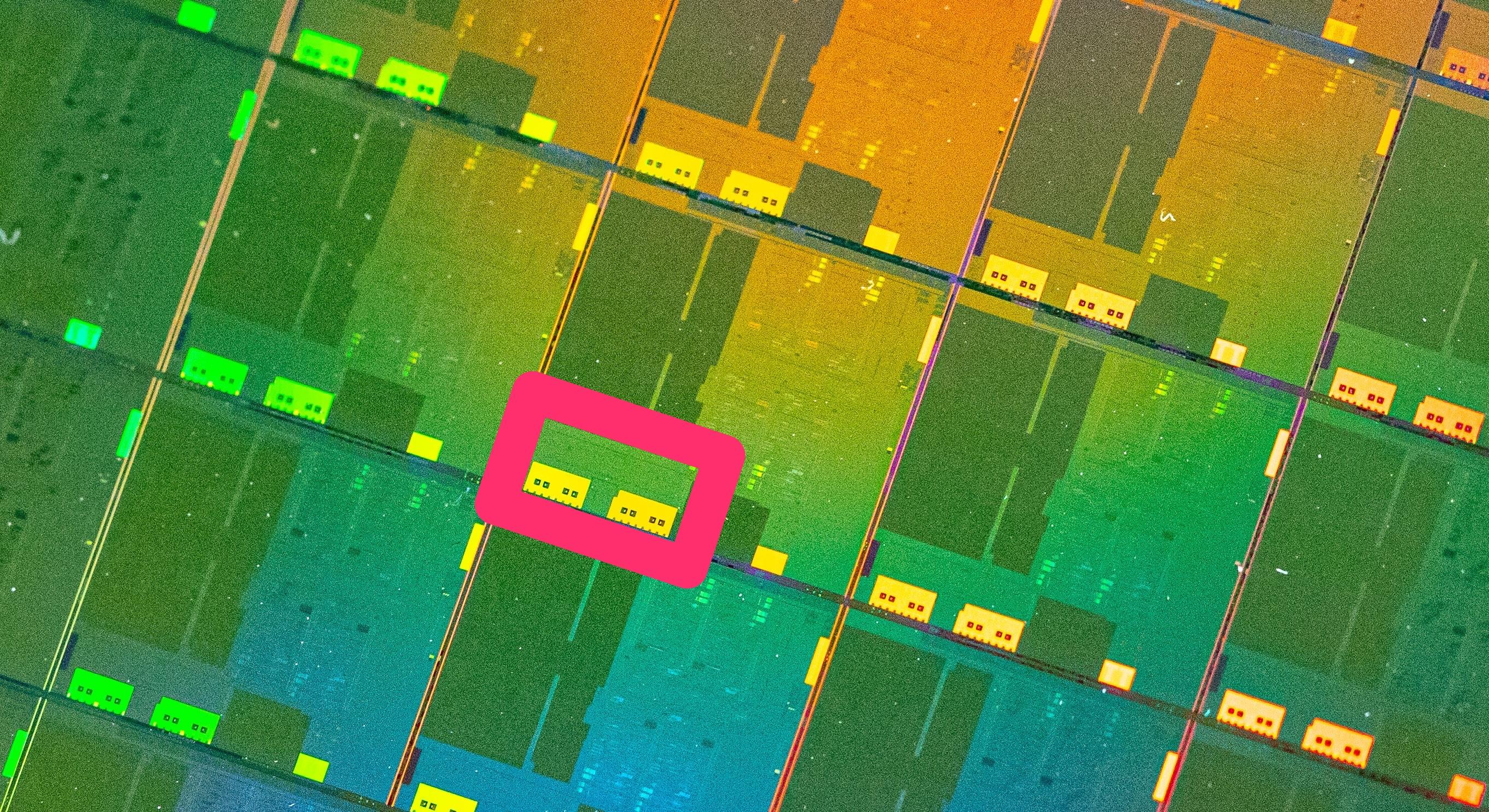 Support for high-speed Thunderbolt connections accounts for a sizable fraction of the circuitry on Intel's new 10nm Ice Lake processors.