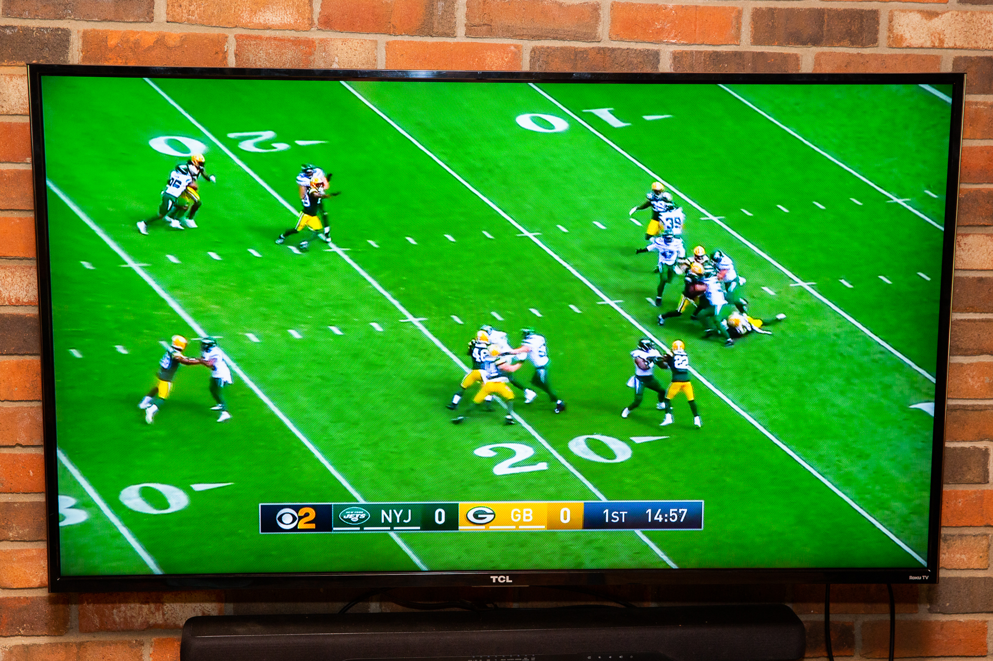How to watch football on your TV