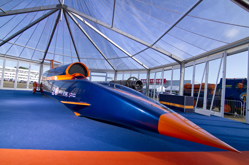 The Bloodhound Education Programme