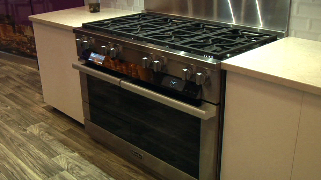 Video: Miele's oven will help you cook if you can stomach the cost