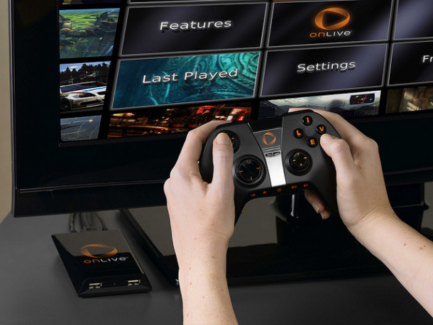 OnLive has finally made its way to the U.K.