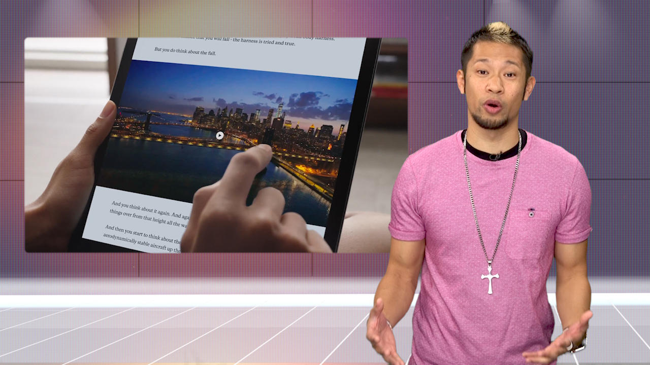 Video: Which new iPads are coming in March?