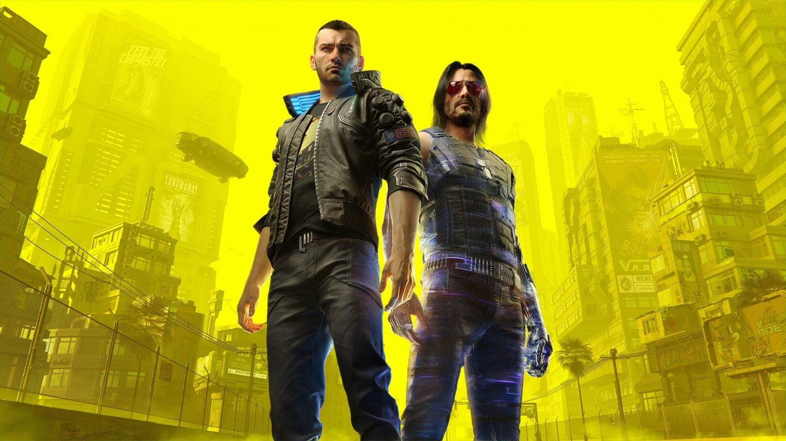 Cyberpunk 2077 is one of the best games -- of 2021 - CNET