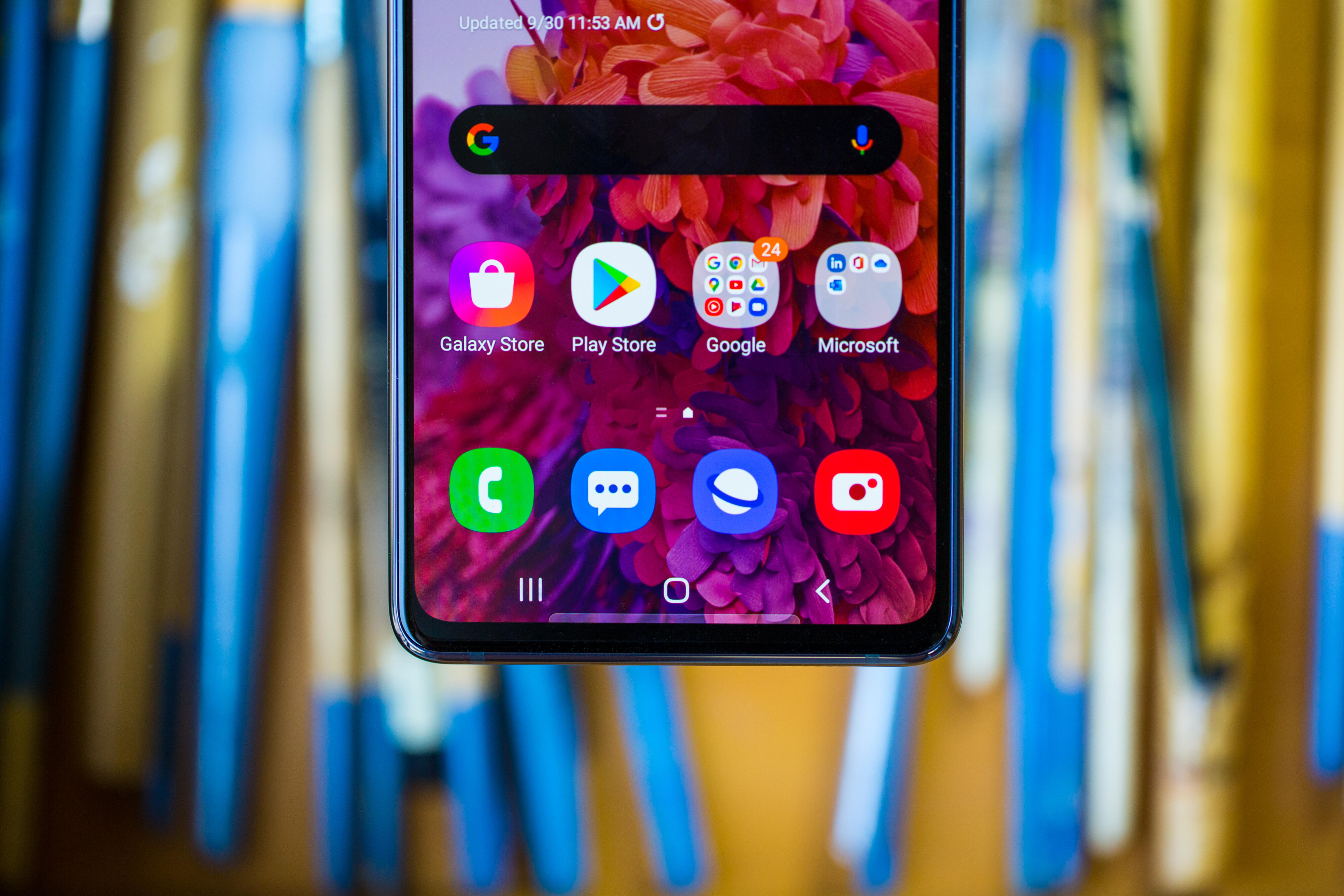 Samsung Galaxy S20 FE: Free at Verizon right now, but check the math first