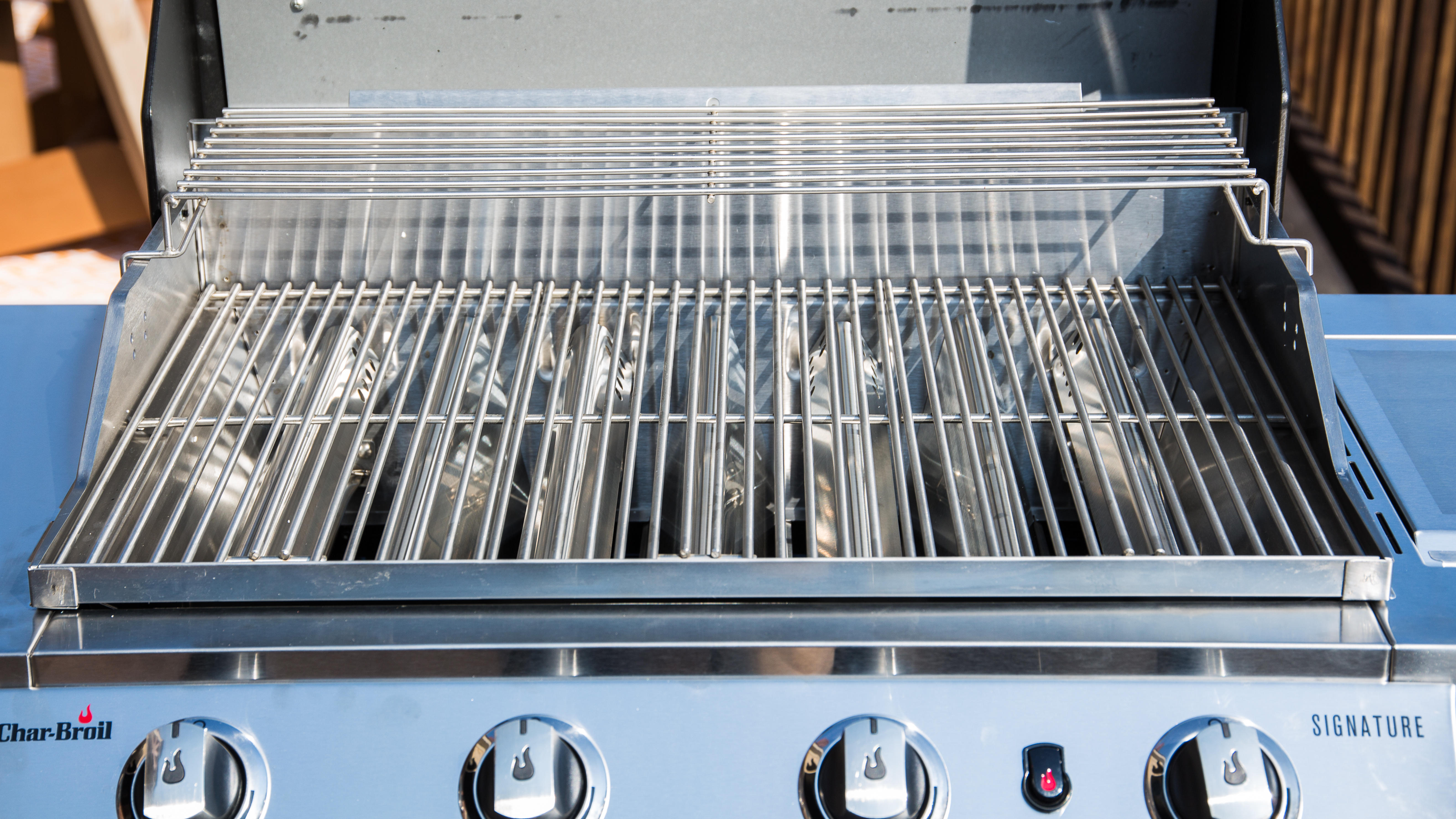 Char-Broil Signature Series 4-burner