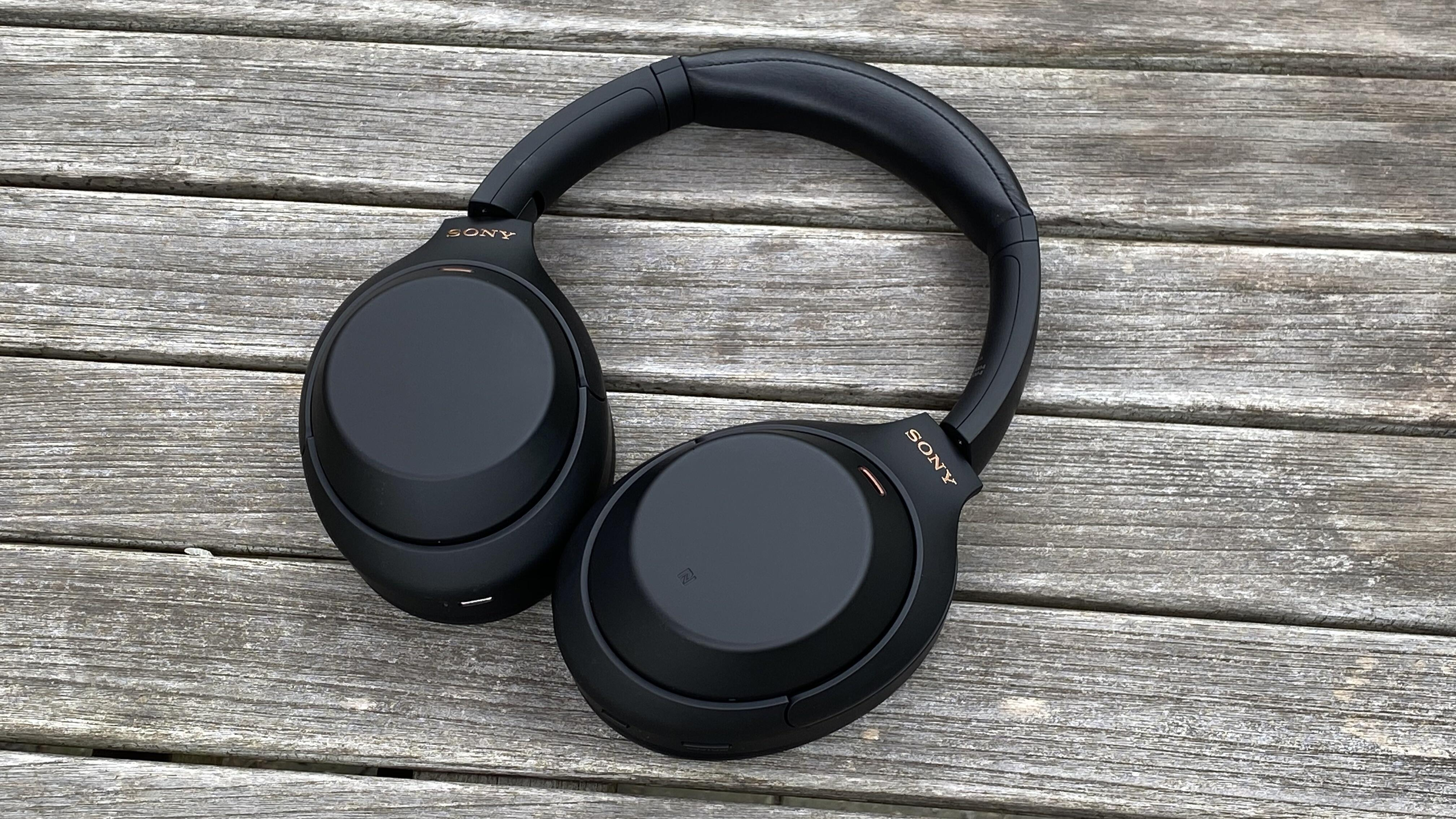 I tried refurbished Sony WH-1000XM4 headphones for 8, here's what happened