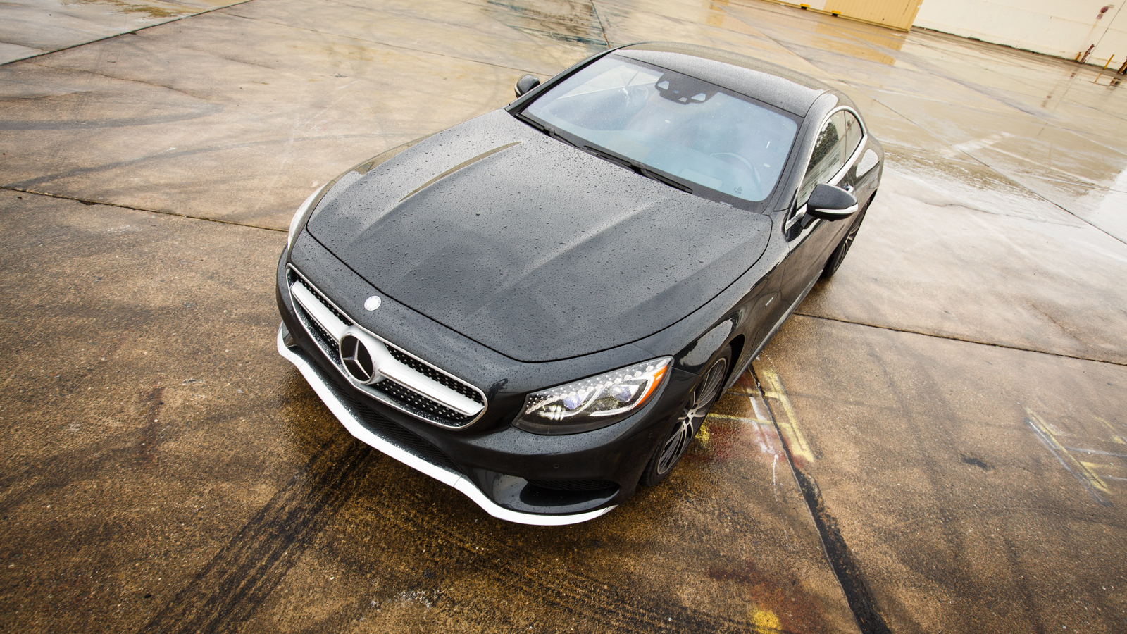 2015 Mercedes-Benz-S550-Coupe