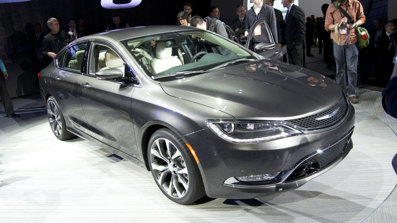 Least Reliable: Chrysler 200