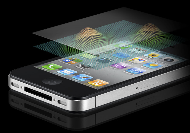 Suppliers of the iPhone's screen say they're still building screens for the current model.