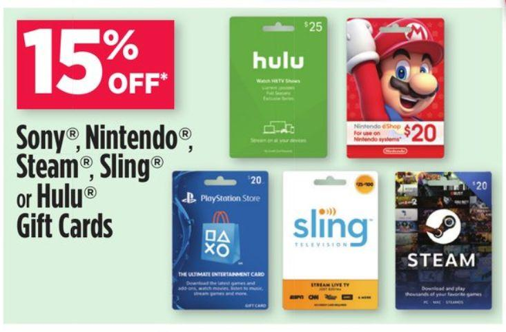 dollar-general-15-percent-off-gift-cards