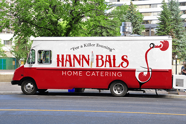 Hannibal's Home Catering