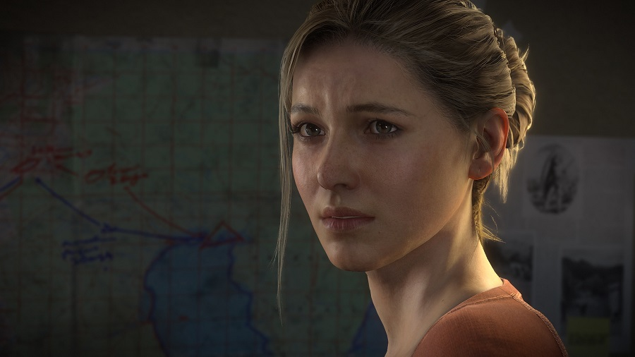 27. Elena Fisher, Uncharted